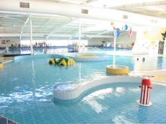 Leschenault Sports Hall & Aquatic Centre