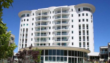 Broadwater Apartments, Bunbury
