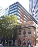 Commercial Traveller's Association Building
