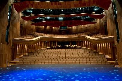State Theatre Centre WA, Northbridge