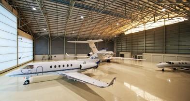 Hawker Pacific Flight Centre