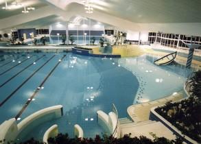 Bayswater Waves Aquatic Centre