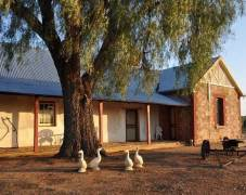 Slater Homestead, Stables, Tavern & School, Goomalling
