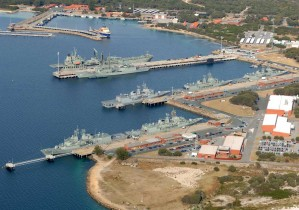 HMAS STIRLING Navy Base