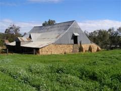 Marwick Farm Shed & Barn, York