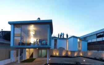Aldrich Residence