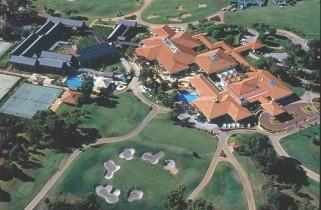 The SANWA Vines Resort & Ellenbrook Country Club Condominiums