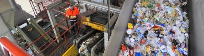 WA Landfill Services Waste Recycling Facility Stage 1