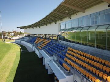 Claremont Football Club (CFC) Development & Perth Transport Authority (PTA) Car-Park