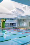 Mandurah Aquatic Recreation Centre Stage 1 & 2