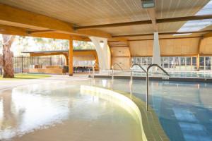 Bold Park Aquatic Centre refurbishment