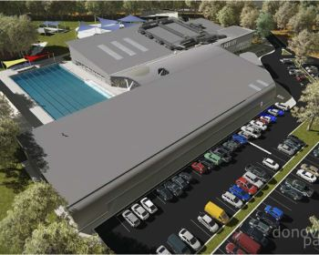 Armadale Aquatic Centre