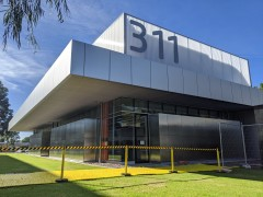 Building 311 Superlab PC2 Pilot, Curtin University, Bentley