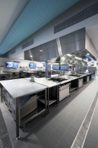 South Metropolitan TAFE Hospitality Training Centre, D Block Upgrade Project, Bentley