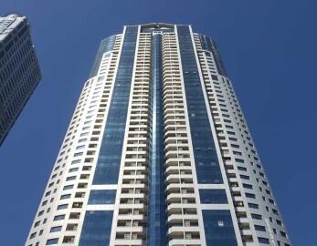 Ameer Bu Khamseen (Bukkhamseen) Tower, Sharjah, UAE