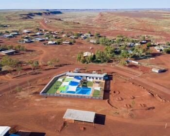 Balgo + Kalumburu Aquatic Centres, Kimberley